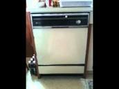 1970's Dishwasher