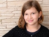 Alessia in Grade 5 accepted into the main choir of the Berlin Staatsopera - Congrats!