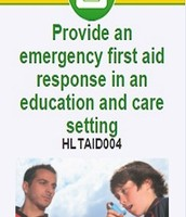 Child Care First Aid
