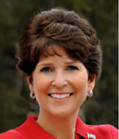 Executive National Vice President, Kathy Lutz