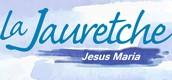 LA JAURETCHE  JESUS MARIA