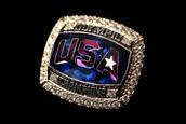 Championship Rings.