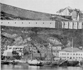 P.E.I. Fort and Harbour