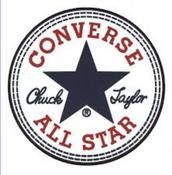 Logo on every shoe