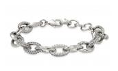 Christina Link Bracelet $25 (Reg. $54)