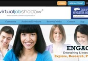 To preview the site...     http://www.virtualjobshadow.com/