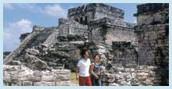 El Rey  (The Mayan Ruins)