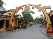 Celebrating Tet In Hoi An Town