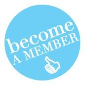 Membership Drive 2016-2017