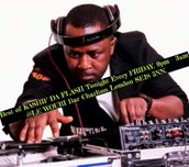 Kashif Da Flash -Best DJ from Old School