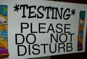 Student Assessment!