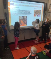 Sharing what we posted on our collaborative blog!