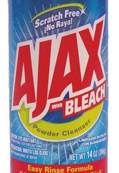 How the cleaning company ajax got its name