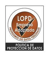Adaptación a la LOPD
