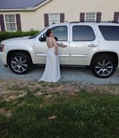 Me on Prom Night 2014