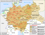 BOUNDARIES OF THE SECOND               WORLD WAR
