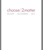 Choose to Matter