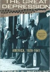 What Did It Mean To Be An American in the Depression Era?