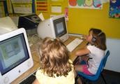 Afterschool Computer Club
