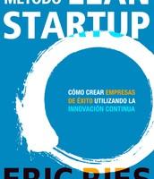El método Lean Startup de Eric Ries.