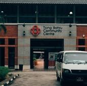 Tiong Bahru CC