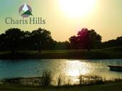 charis hills camp