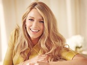 Gossip Girl's Blake Lively as Hana