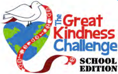 The Great Kindness Challenge is coming this week!!!