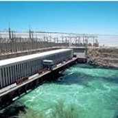 A great dam for a great country