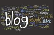 Mrs. Ström's Blog