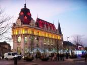 Un Bibliothèque à Chartres