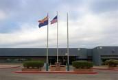 Arizona State Prison Complex-Perryville.