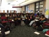 Members of Book Club