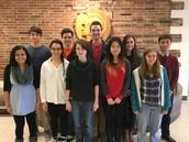 2016 National Merit Scholarship Program Commended Students