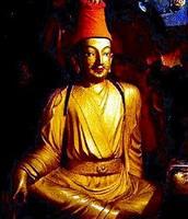 Songtsen Gampo