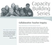 Collaborative Teacher Inquiry