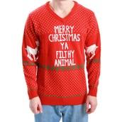 50 % de descuento en todos los suéteres y mucho sleave camisetas!
