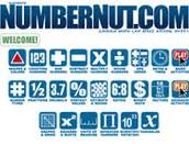 Number Nut