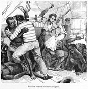 4. How did slaves resist? (Forms of resistance?)