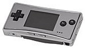 The Gameboy Micro