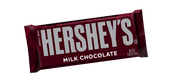 Hersey's Milk Chocolate