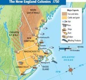 Goods in New England
