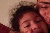 Niece love kayleen