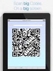 iPads Can Be Used To Link QR Codes