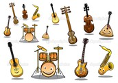 The instruments become crazy!!!!