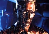 #10 Terminator 2 : Judgment Day/ターミネーター2