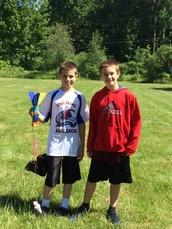 4th Grade Rockets 2016