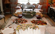 Full service in home catering