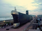 Submarine museum, the first of its kind in Southeast Asia