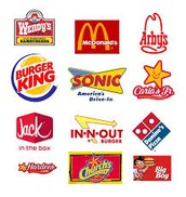 fast food in all society